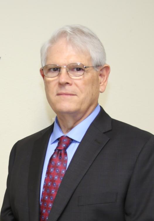 Dr. Thomas Shelton, Ph.D. P.E. Professional Engineer, Expert Metallurgist and Professor at Louisiana State University (LSU)